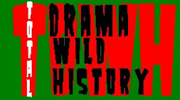 TOTAL DRAMA WILD HISTORY
