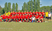 Valpolicella Rugby Club - SERIE A 2010-2011