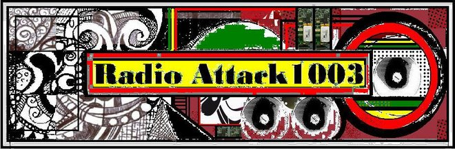 Radio Attack1003