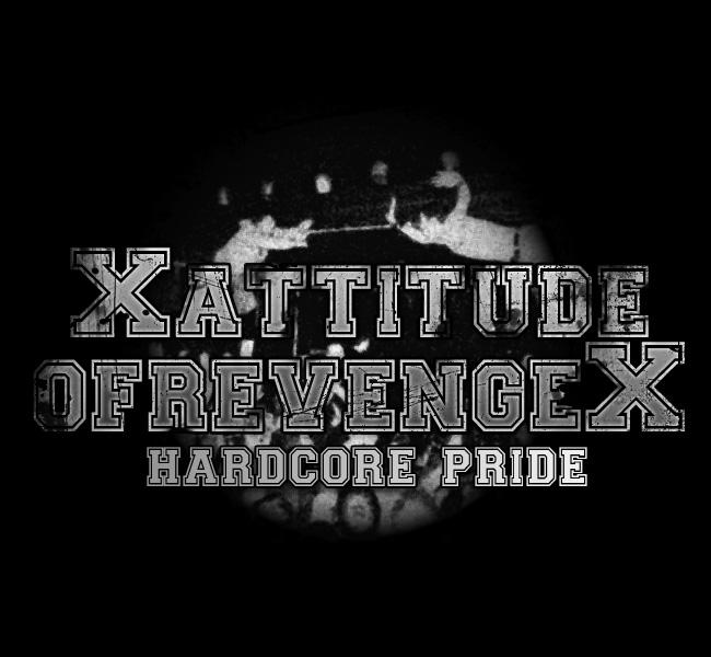 XattitudeofrevengeX