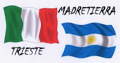 Associazione Italo Argentina a Trieste - Cercala su Facebook : associazione madretierra