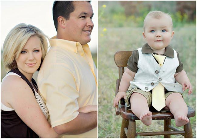 Blake, Brittney & Braxton Kluse