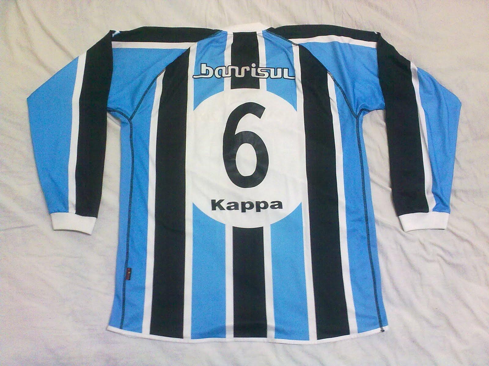d8dd0e3625 Camisaria Futebol Clube  2010