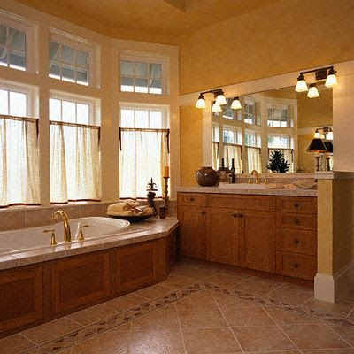 Bathroom Decorating Ideas on Bathroom Ideas