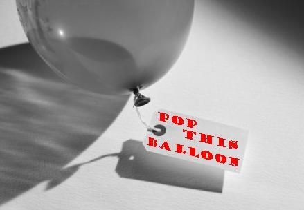 Pop This Balloon