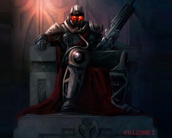 #11 Kill Zone Wallpaper