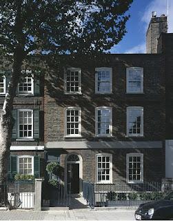 Casa en Londres