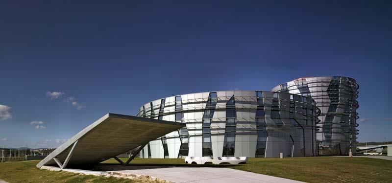 Edificio zal algeciras de mrpr arquitectos blog for Blog arquitectura y diseno