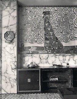 Palacete Stoclet (Bruselas, 1911)