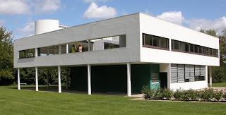Villa Saboya. Imágenes, comentario, historia.