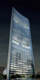 Pearl River Tower SOM
