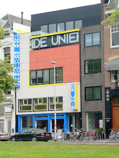 Café De Unie Roterdam