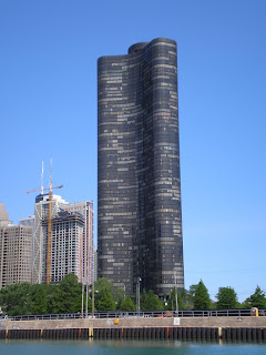 Torre Lake Point Chicago