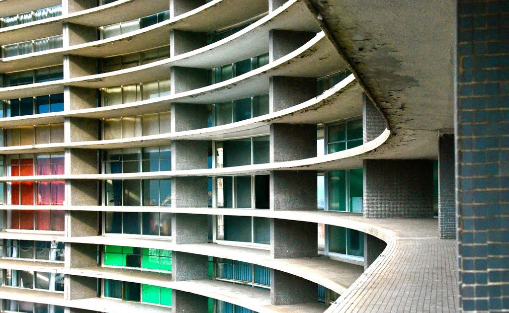 Edificio copan de oscar niemeyer 1951 sao paulo blog for Blog arquitectura y diseno