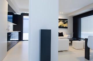 Casa Modular interior