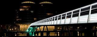 Puente en Copenhague