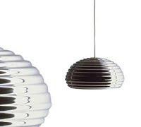 Lámpara de Acero