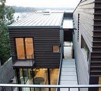 Casa de la Colina de Hutchison & Maul Architect