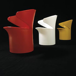 Muebles de Eero Aarnio