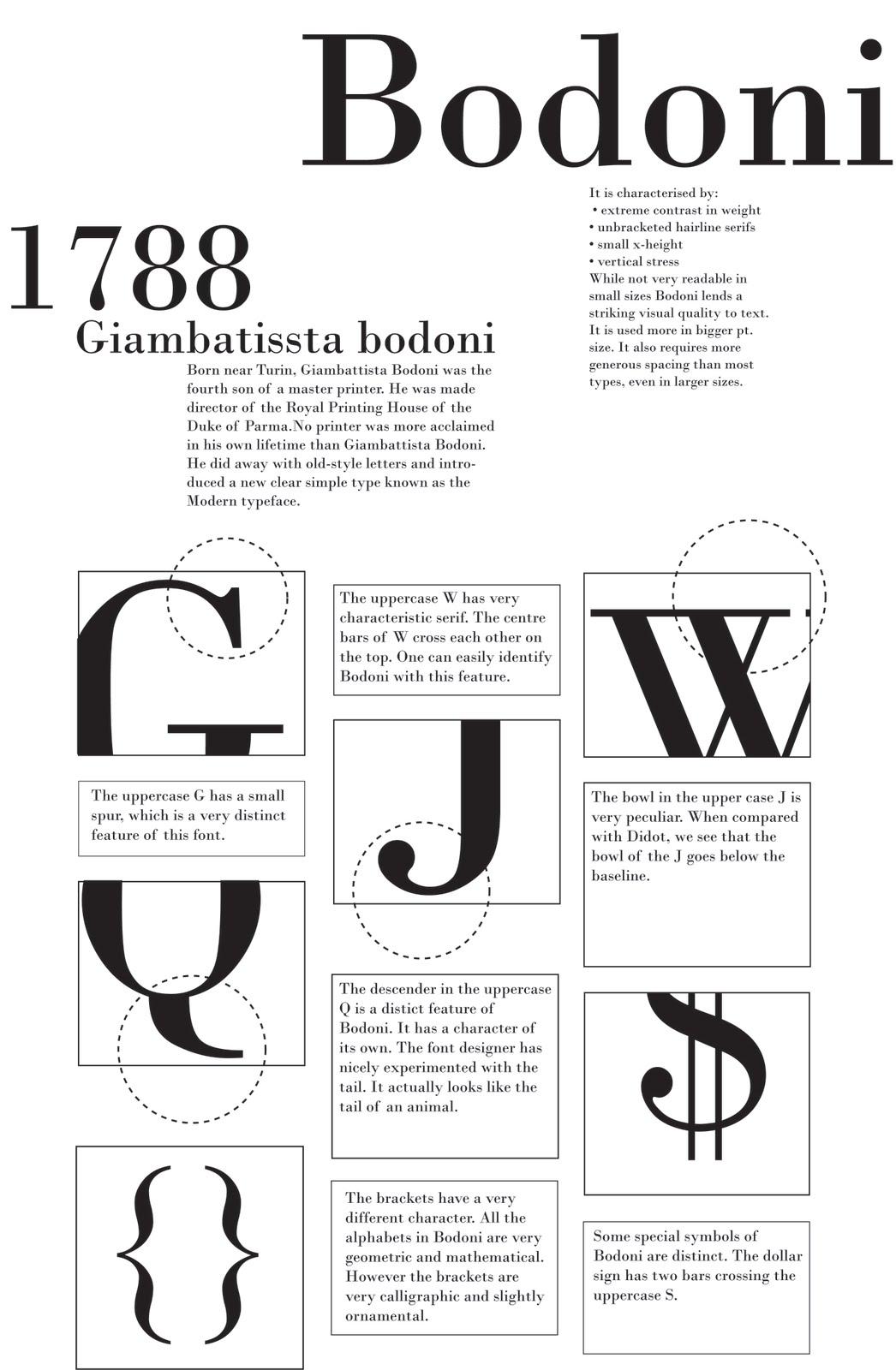 ... design font...