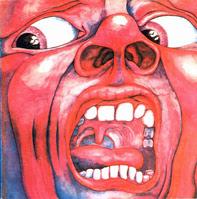 The Court of The Crimson King - King Crimson