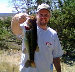 Large Mouth Bass, UT