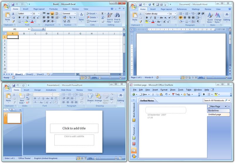 Office preactivado (Enlace MEGA) - Identi