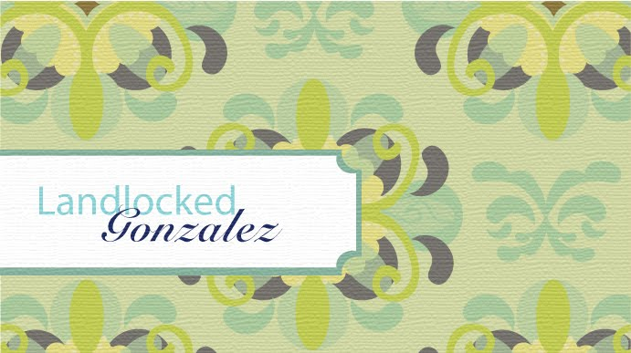 LandLocked Gonzalez