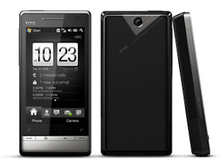Touch Diamond HTC
