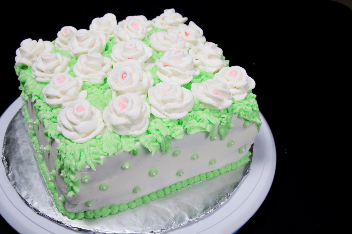 Cakestraordinary Happy birthday to my mom