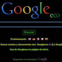 Google Eco Venezuela
