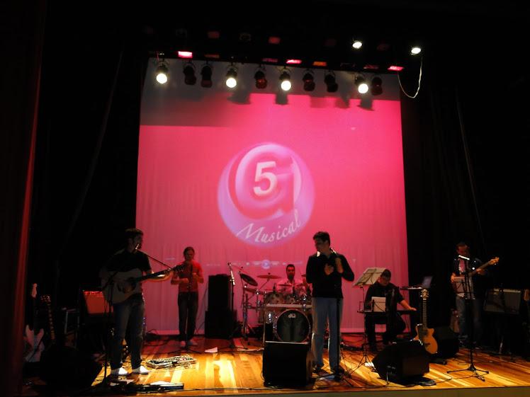 PRODUTORA G5