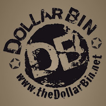 Listen to The Dollar Bin Podcast!