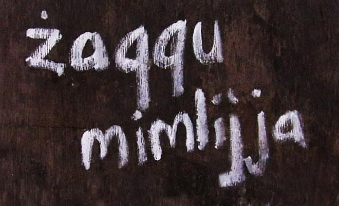 Zaqqu Mimlijja