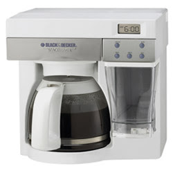 Black And Decker Coffee Maker Troubleshooting : Tripp Law Firm: June 2009