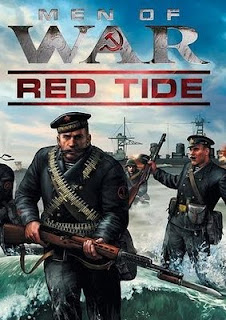 Download BAIXAR JOGO Men of War – Red Tide   PC