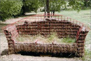 Il giardino di daniel spoerri 2 blossom zine blog - Giardino di daniel spoerri ...