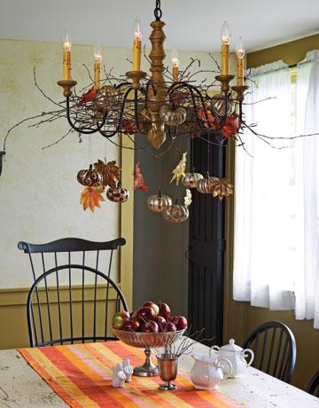 Decorazioni halloween idee per decorare la casa for Decorazioni halloween casa