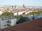 Video - Lyon uma Agradável Surpresa
