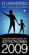 Ano Internacional da Astronomia - 2009