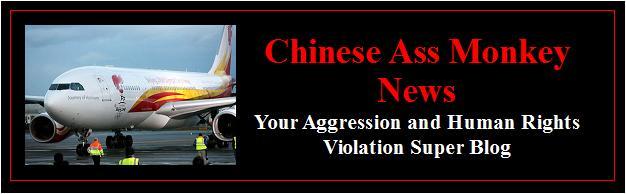 Chinese Ass Monkey News