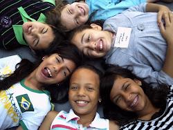 Convenção Batista Ágape 2010