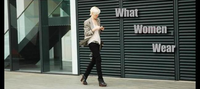 What Women Wear
