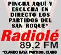 Retrasmisiones Radiofonica
