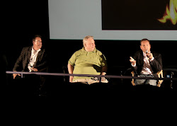 Panel discussion (08-03-10) on FILM DISTRIBUTION: