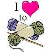 Eu amo crochê!!!!
