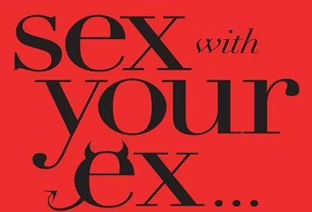Sex with your ex can be very tempting if your ex was the greatest lover you ...