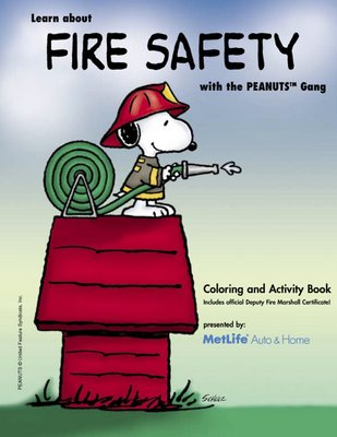 Fire prevention week coloring pages - images - wallpaper download free ...