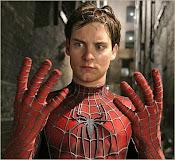 Peter Parker ..