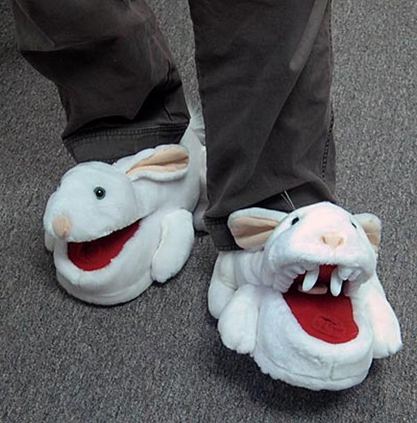 funny slippers images funny kids slippers look like animals and funny ...